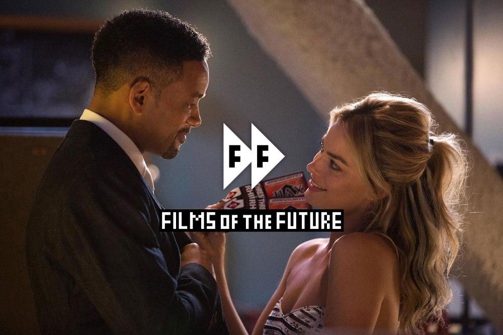 Films of the Future 19: Focus