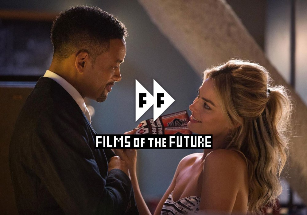 Films of the Future 19: Focus