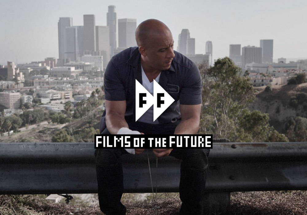 Episode 24 Furious 7